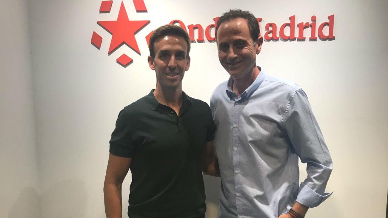 """Valentín Pizarro, árbitro de Primera: """"Mi debut fue horroroso"""""""