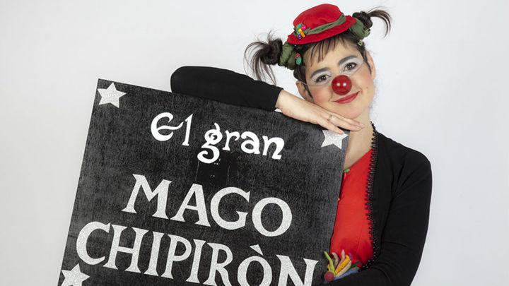 El festival internacional 'Festiclown' recala de nuevo en Rivas