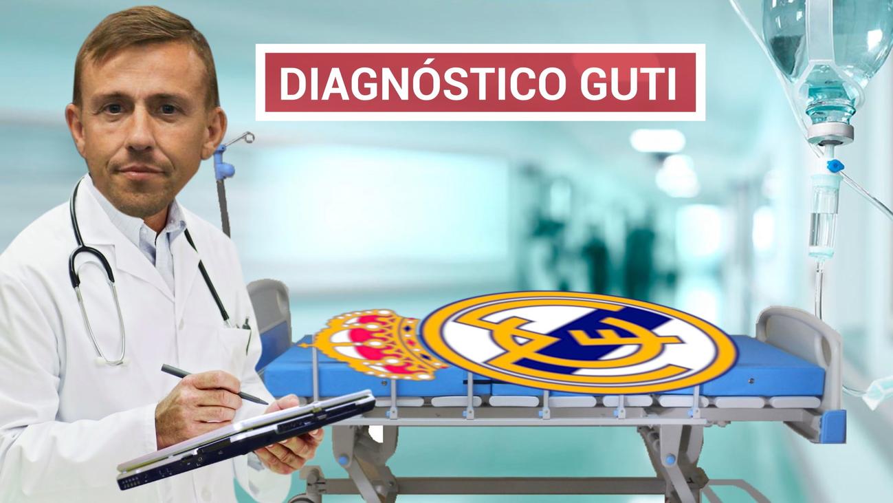 Guti analiza la pretemporada del Real Madrid