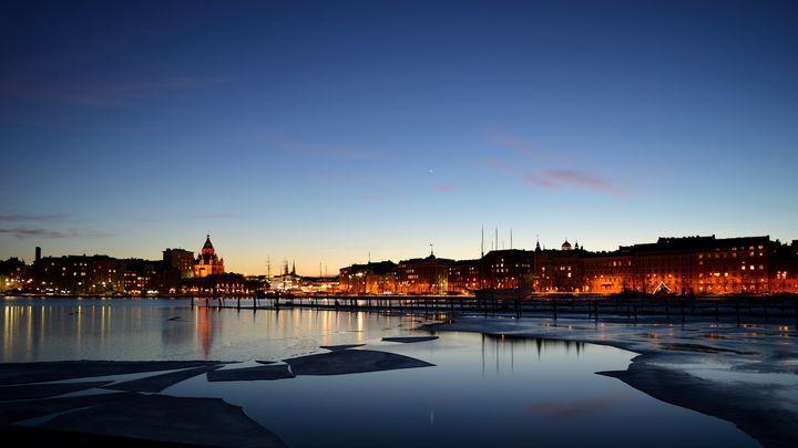 Ciudades para huir del calor en Europa