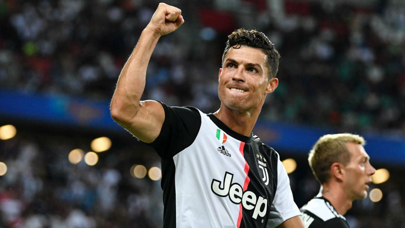 Un año sin Cristiano Ronaldo