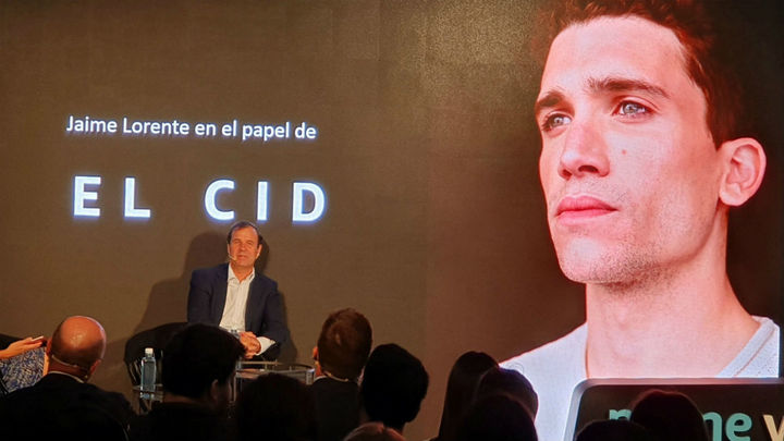 Buscan miles de extras para la serie 'El Cid', que se rodará en Navalcarnero