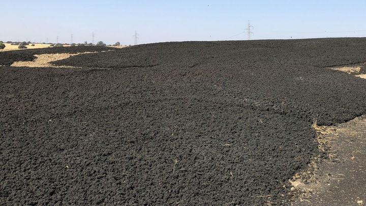 Medio Ambiente asegura que los vertidos de Brunete no son ilegales
