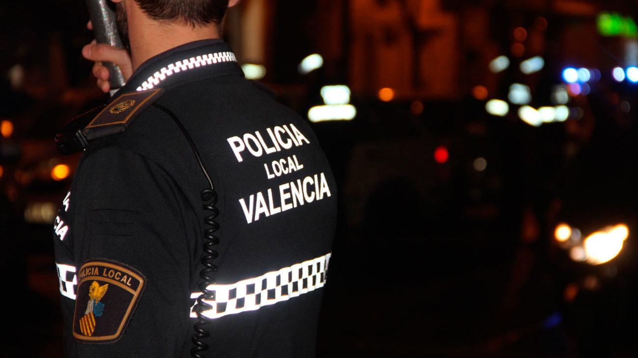 Detenido por un presunto delito de abuso sexual a su hija de 14 años en Valencia