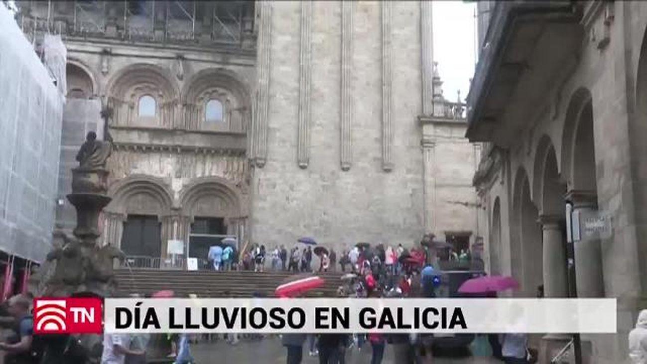 El Tiempo 07.08.2019