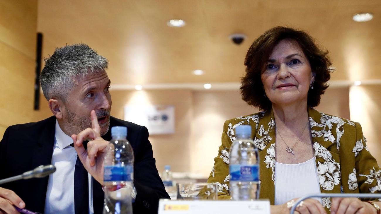 Casi 400 mujeres en España, en alto riesgo de sufrir violencia de género