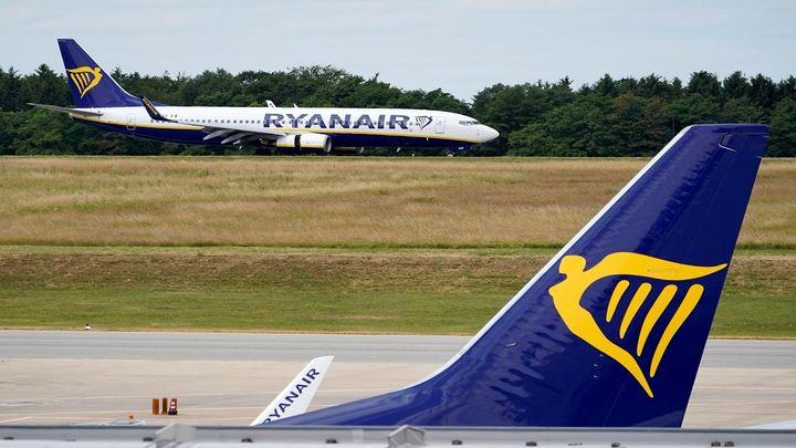 Los pilotos de Ryanair amenazan con huelgas las vacaciones de miles de españoles