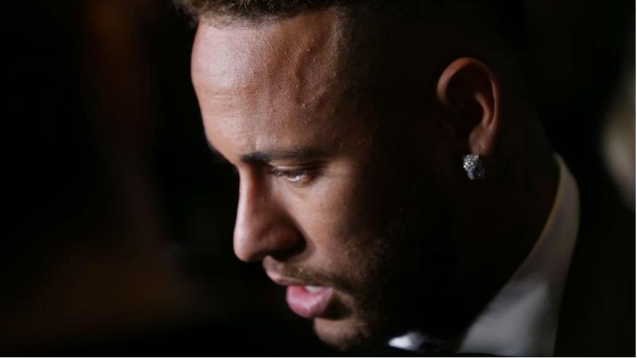 Neymar vuelve al radar del Real Madrid
