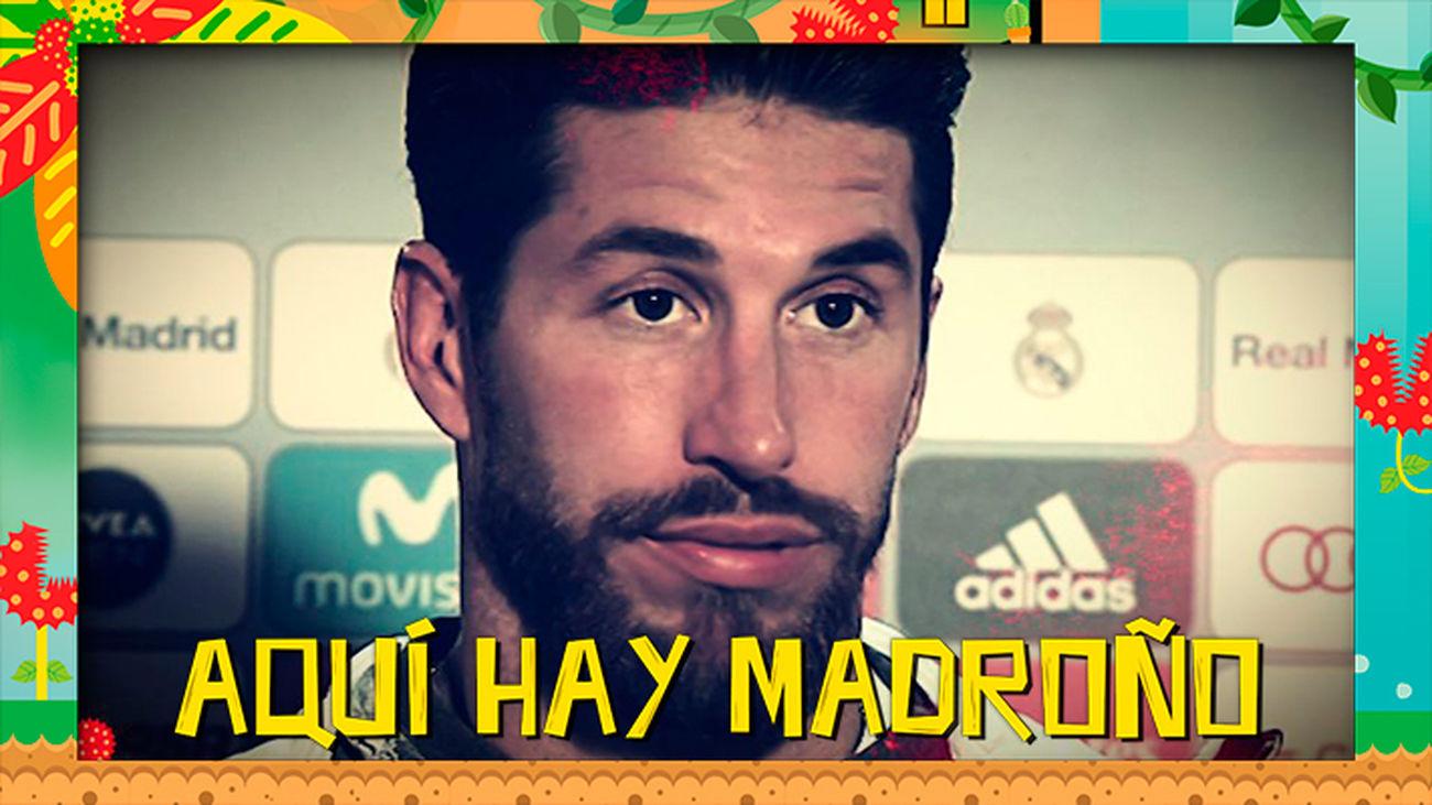 Sergio Ramos se deshace de uno de sus grandes tesoros