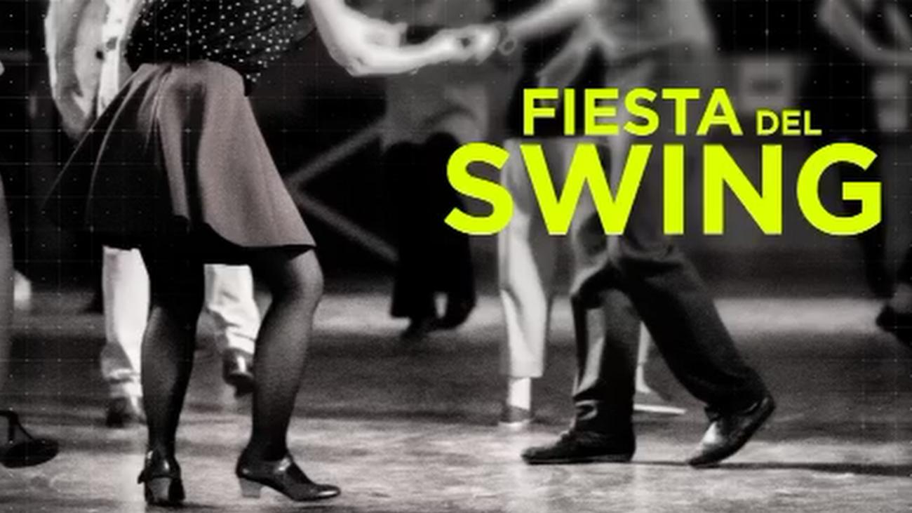 El swing vuelve a estar de moda en Madrid