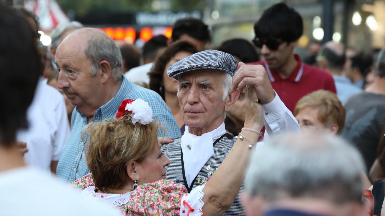 Comienzan las fiestas de San Lorenzo del Escorial