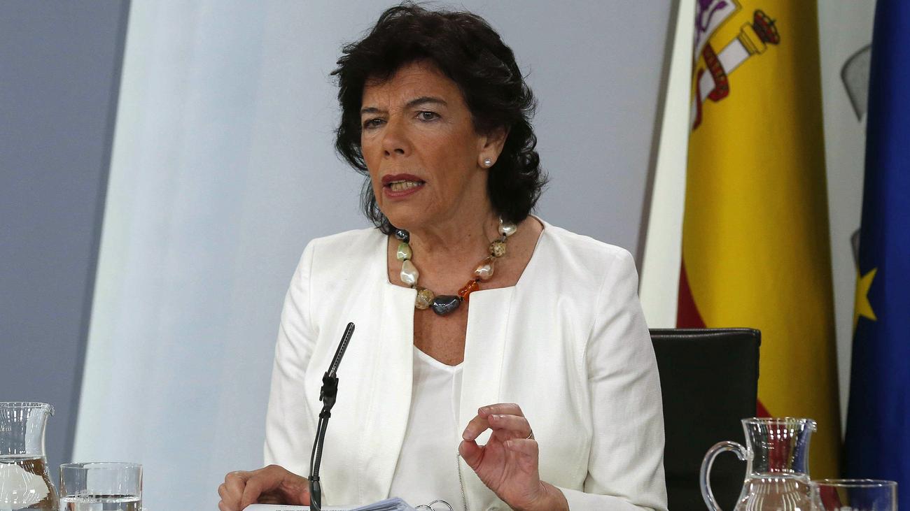 El Gobierno destina 20 millones de euros para que los ayuntamientos luchen contra la violencia de género
