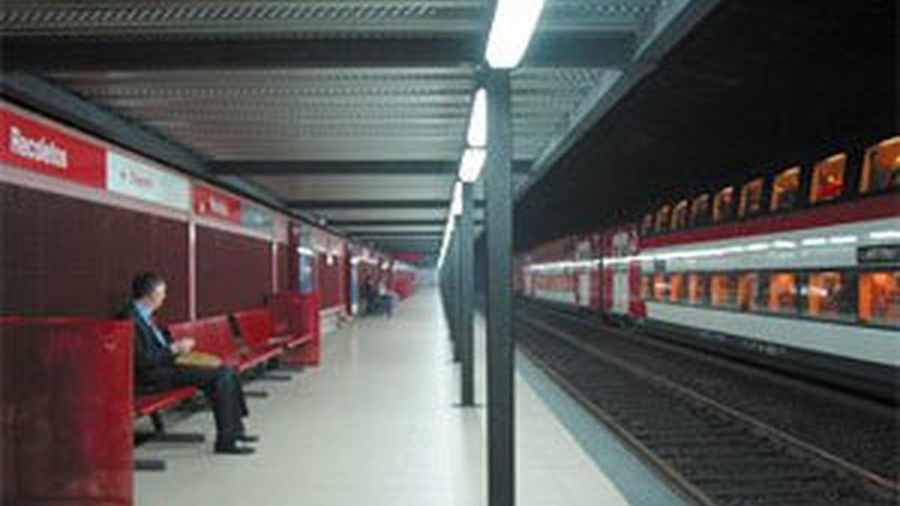 Adif da luz verde a  la mejora de la accesibilidad en la estación de Recoletos