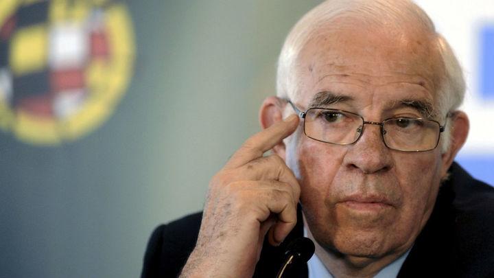 Luis Aragonés tendrá una estatua valorada en 130.000 euros en el Wanda