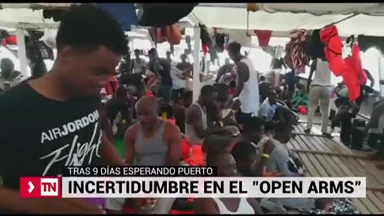 Telenoticias Fin de Semana 10.08.2019