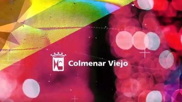 Camela, Ana Guerra y Carolina Durante, en el cartel de las fiestas de Colmenar Viejo
