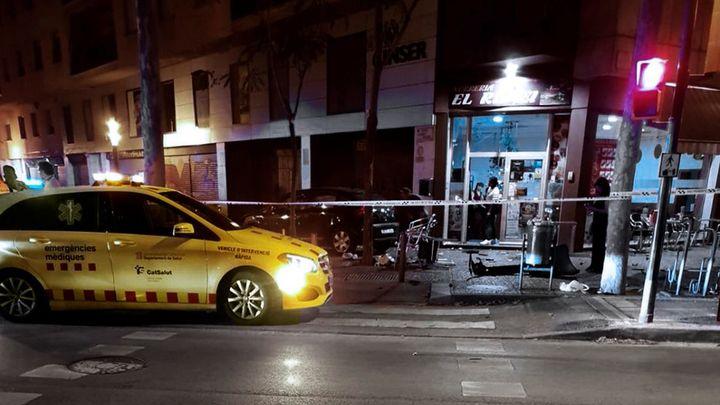 Nueve de los diez heridos en el atropello múltiple de Gerona reciben el alta
