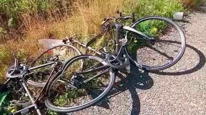 Esta es la  forma más segura de transportar tu bicicleta en un turismo