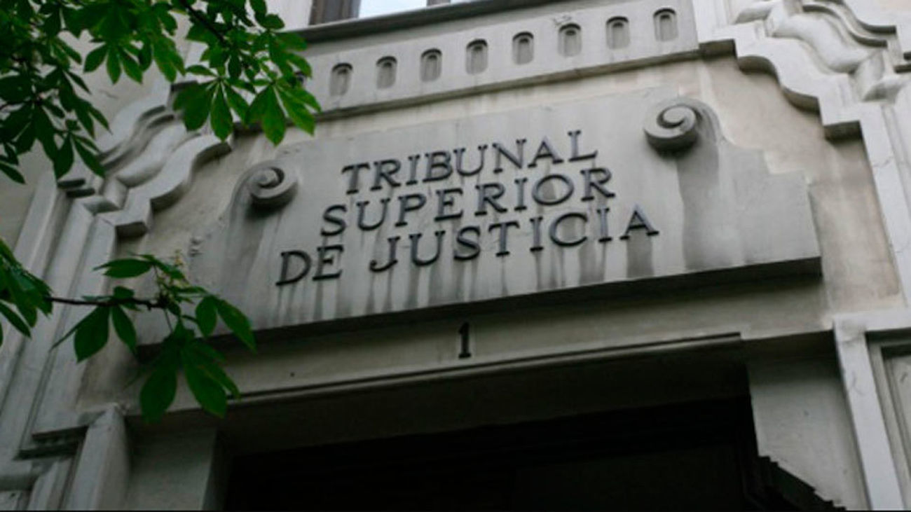 Tribunal Superior de Justicia de Madrid. Archivo