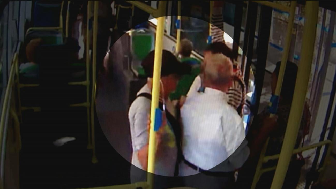 Unos 500 carteristas se mueven por el Metro de Madrid y cometen cerca de 10.000 delitos al año