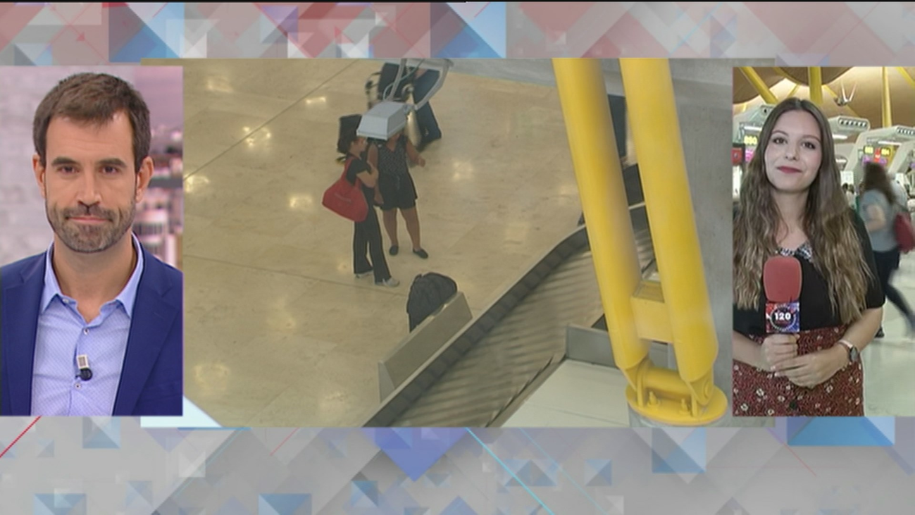 ¿Qué podemos hacer si se pierde nuestra maleta en el aeropuerto?