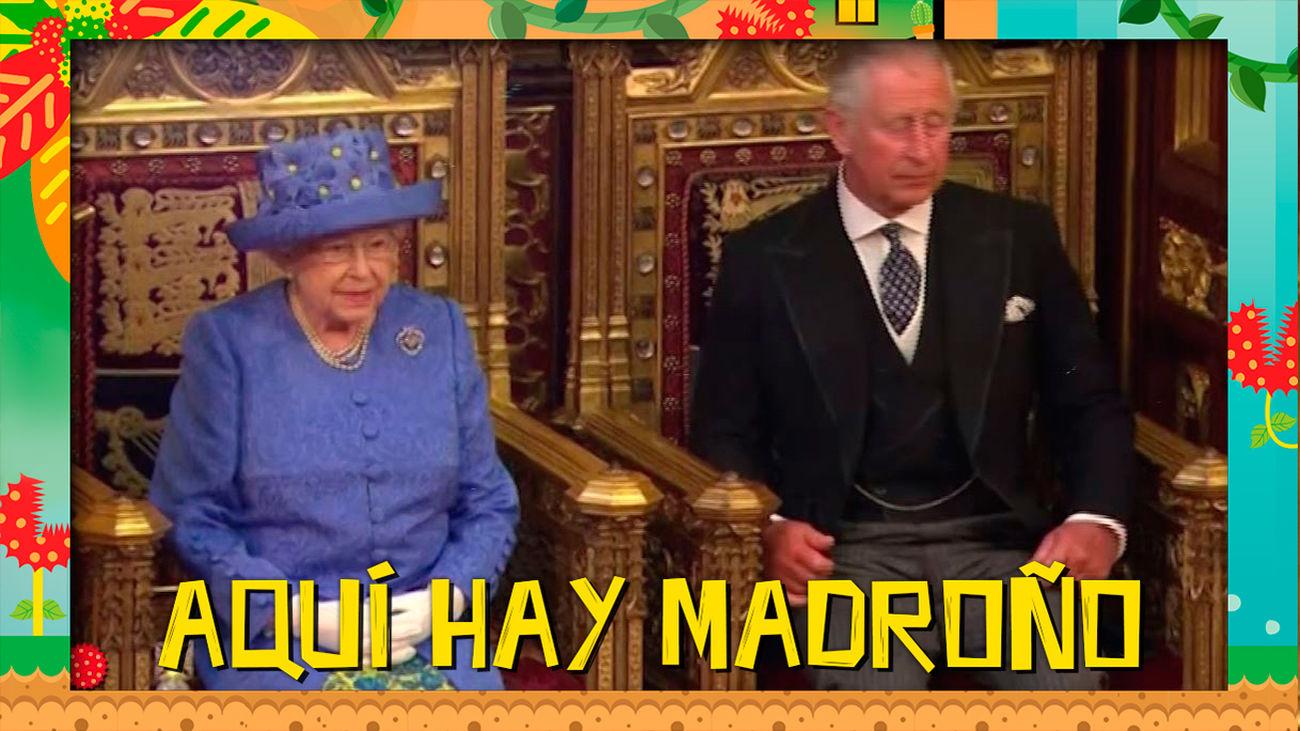 ¿Qué ocurriría si falleciese la Reina Isabel II?