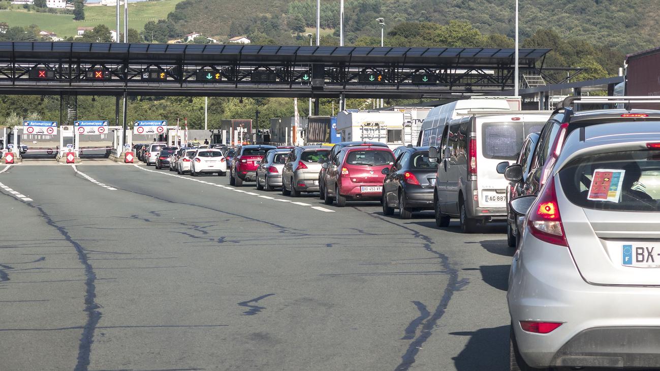 El Gobierno plantea tener que pagar por usar las autovías, ahora gratuitas