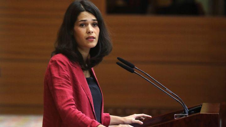 Procesan a Isa Serra por desórdenes públicos, atentado y daños en un desahucio