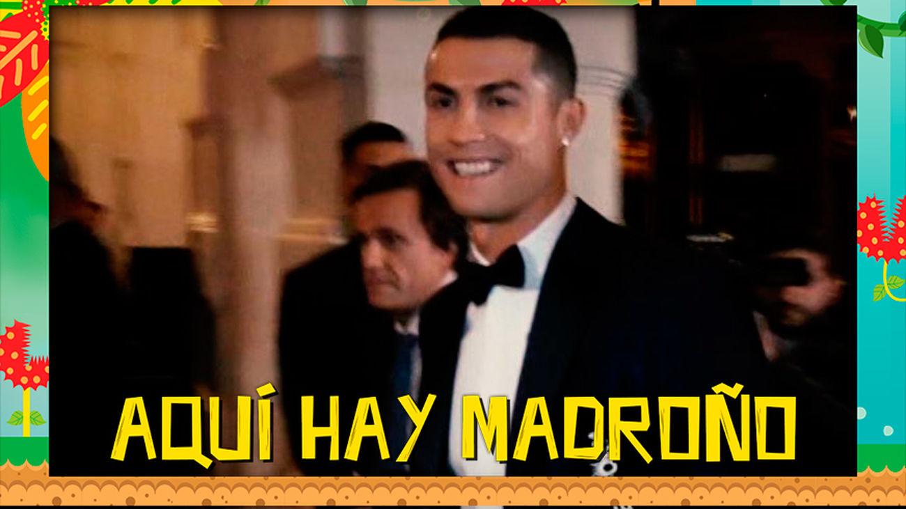 Cristiano Ronaldo se compra una casa por el valor de…