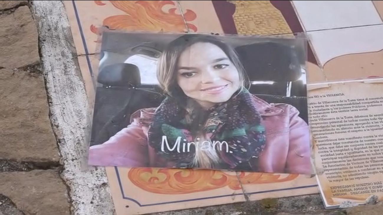 El detenido  por el crimen de Meco es el compañero de piso de Miriam