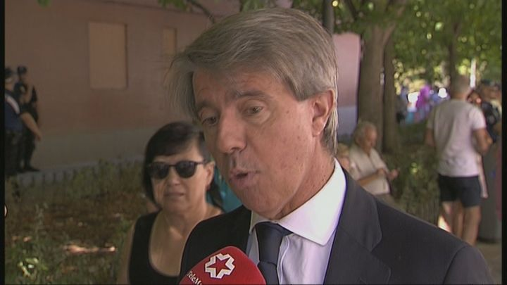 """Garrido: """"Haremos un plan de movilidad para los próximos 10 años"""""""