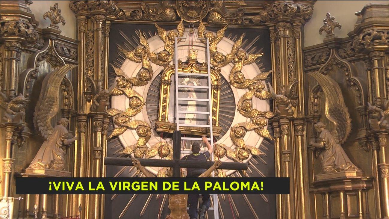 Madrid Directo: Especial Procesión de La Paloma