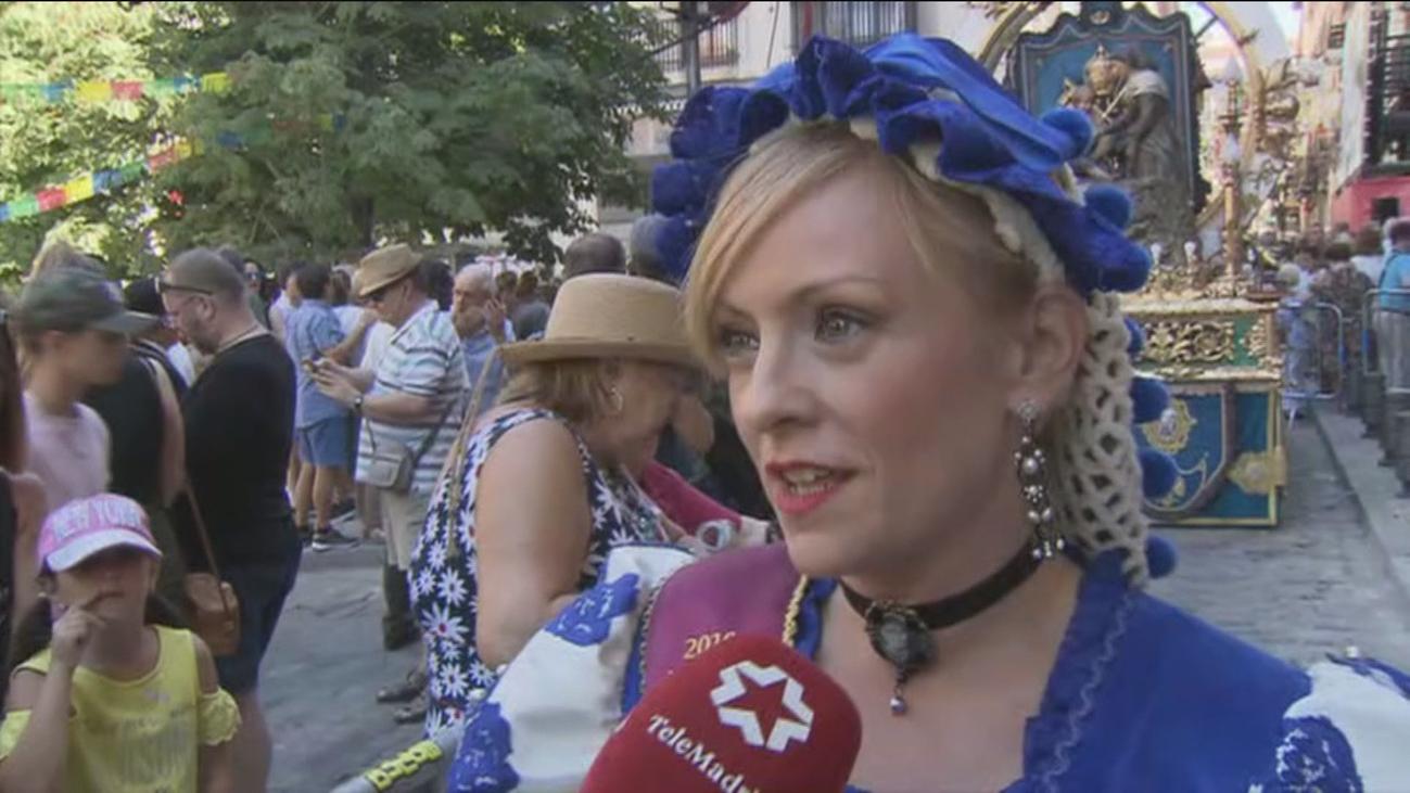Fiestas de la Paloma: Madrid, de verbena en verbena