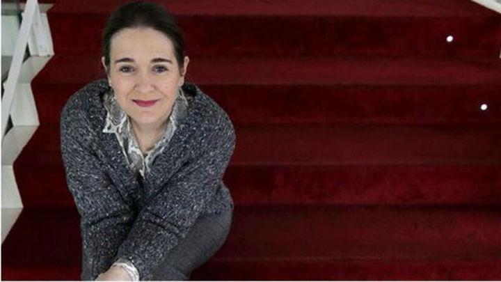 Marta Rivera de la Cruz será la nueva  consejera de Cultura y Turismo  del Gobierno de Ayuso