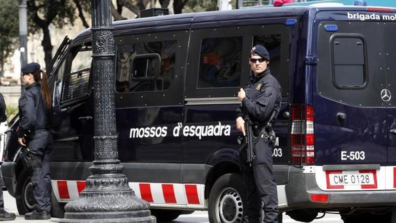 Inseguridad en Barcelona: ocho muertos por arma blanca en un mes y medio