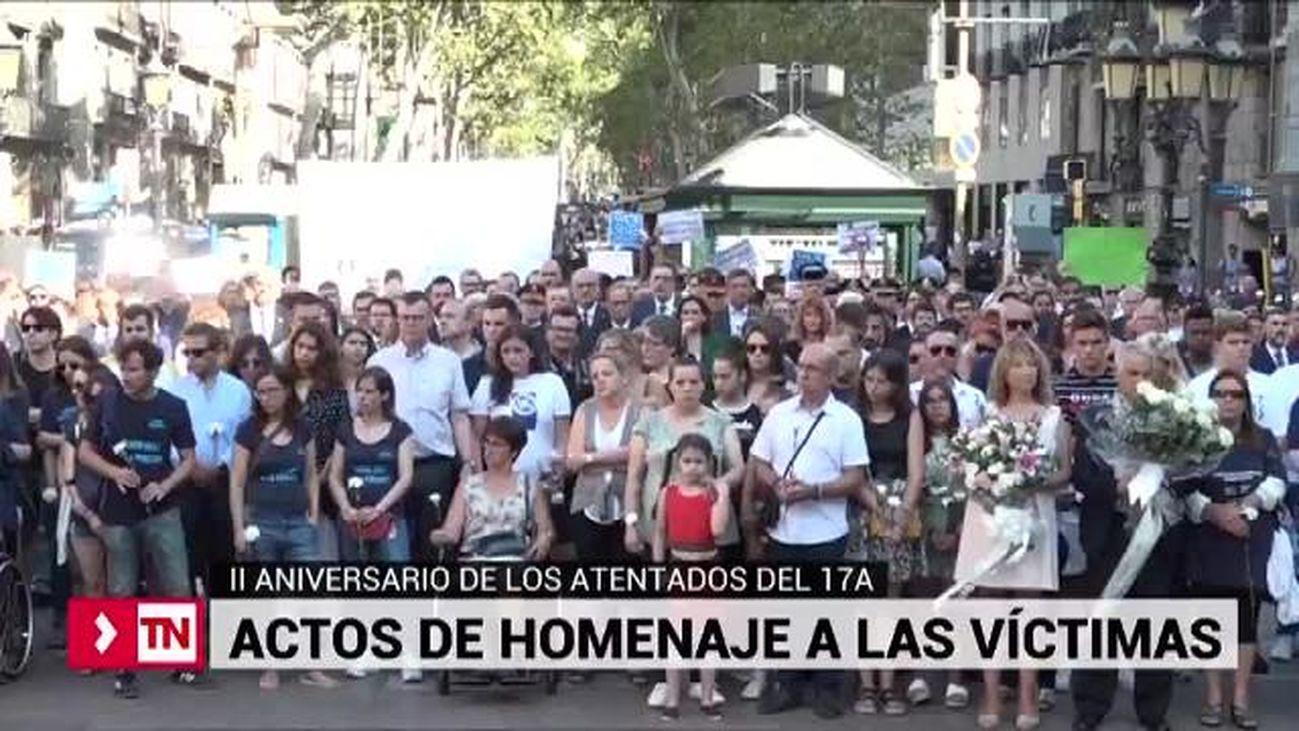 Telenoticias Fin de Semana 17.08.2019