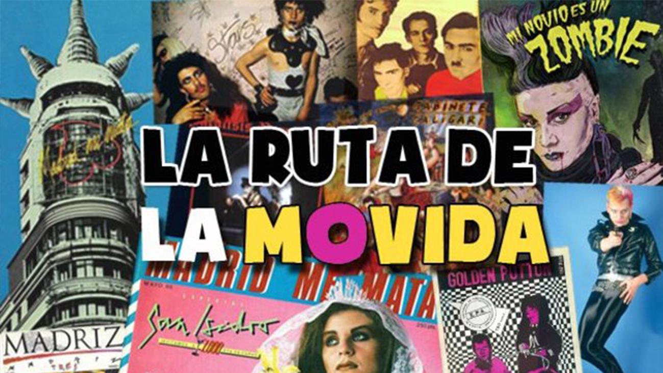 La Movida Madrileña regresa a Malasaña mediante rutas guiadas