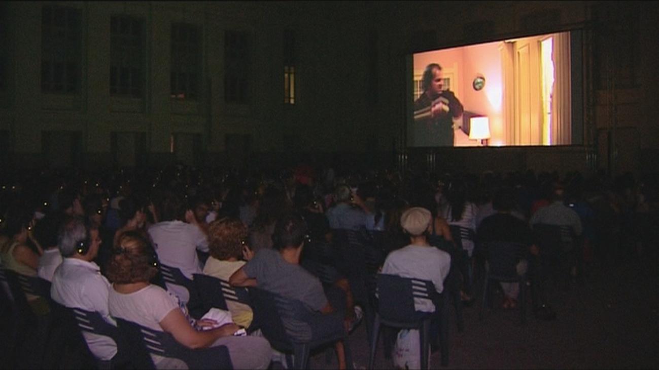 El cine de verano, un lujo de película en Madrid