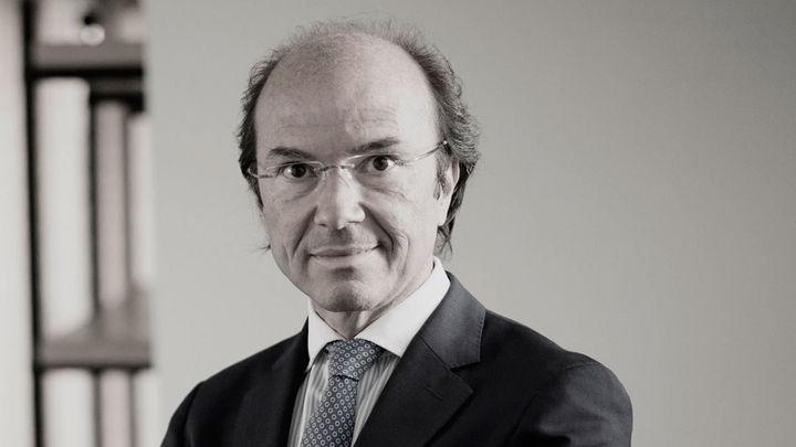 El independiente Eduardo Sicilia será el nuevo consejero de Universidades e Innovación de la Comunidad de Madrid