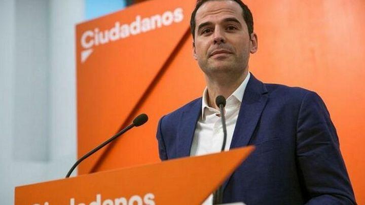 Ignacio Aguado, una carrera de fondo a la vicepresidencia de la Comunidad de Madrid