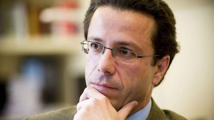 Javier Fernández-Lasquetty, nuevo Consejero de Hacienda de la Comunidad de Madrid