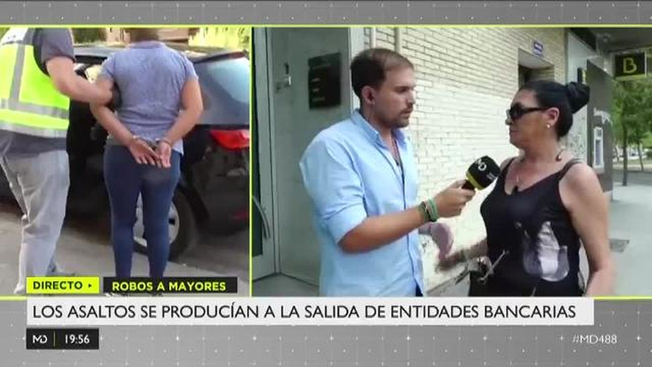 Madrid Directo 19.08.2019