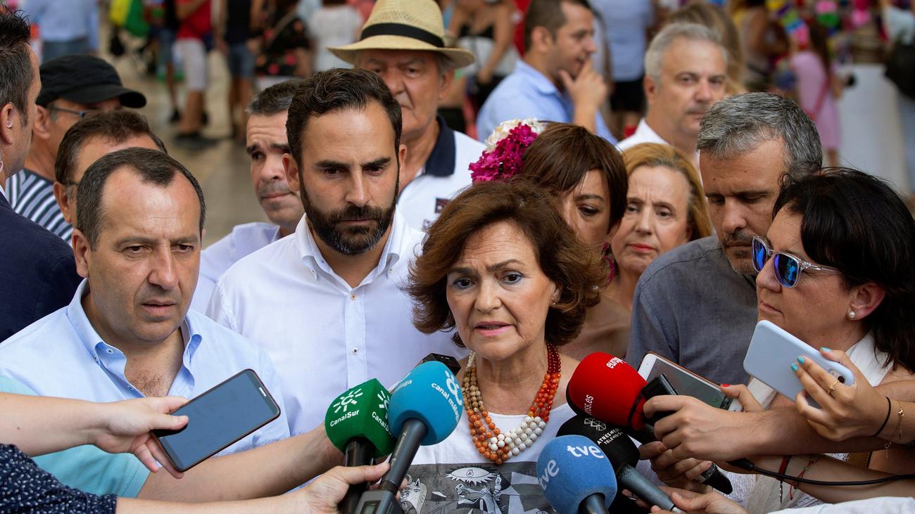 """Calvo asegura que el Open Arms pudo desembarcar en Malta pero """"no quiso"""