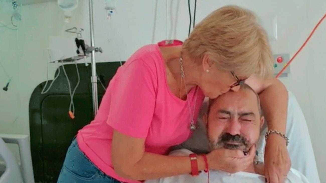 Un turista español hospitalizado en República Dominicana pide ayuda para volver