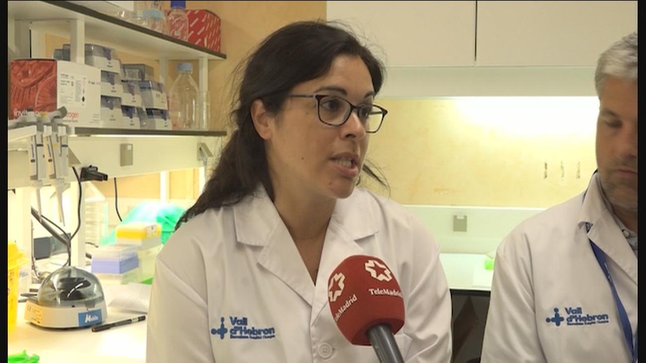 Investigadores del Vall d'Hebron logran identificar las células donde el VIH se esconde