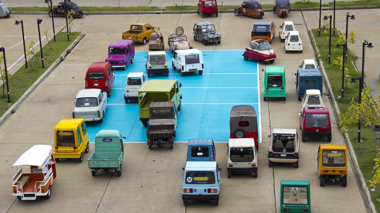 ¿Cuál es el color de coche más elegido en todo el mundo?