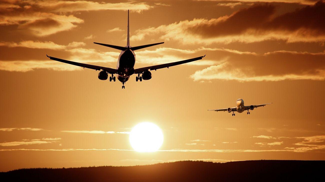 ¿Debemos preocuparnos por las turbulencias en un avión?