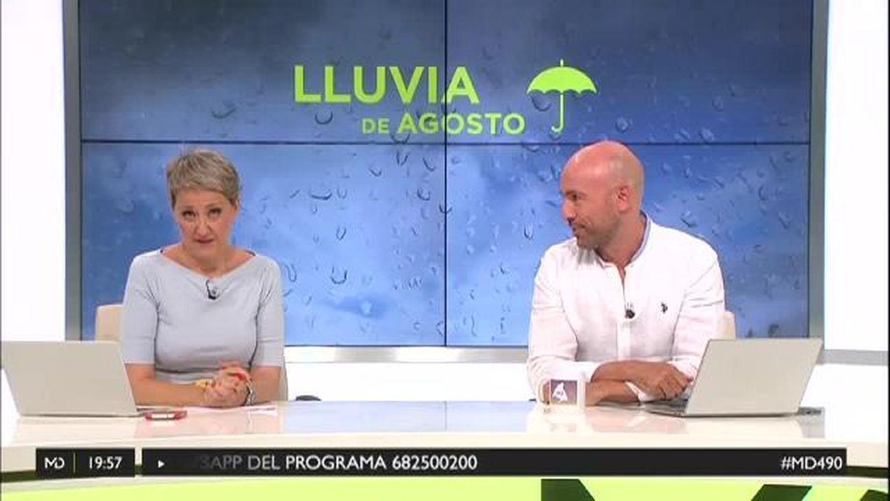 Madrid Directo 21.08.2019
