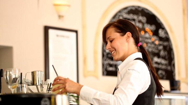 Oportunidad para más de 100 camareros para trabajar en restaurantes de Madrid