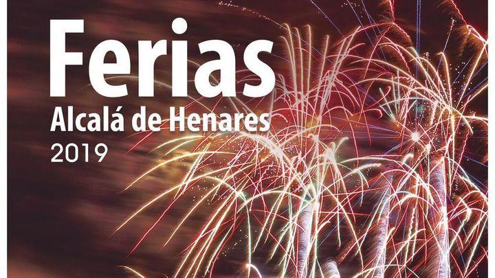 Alcalá de Henares celebra desde este sábado sus Ferias de agosto